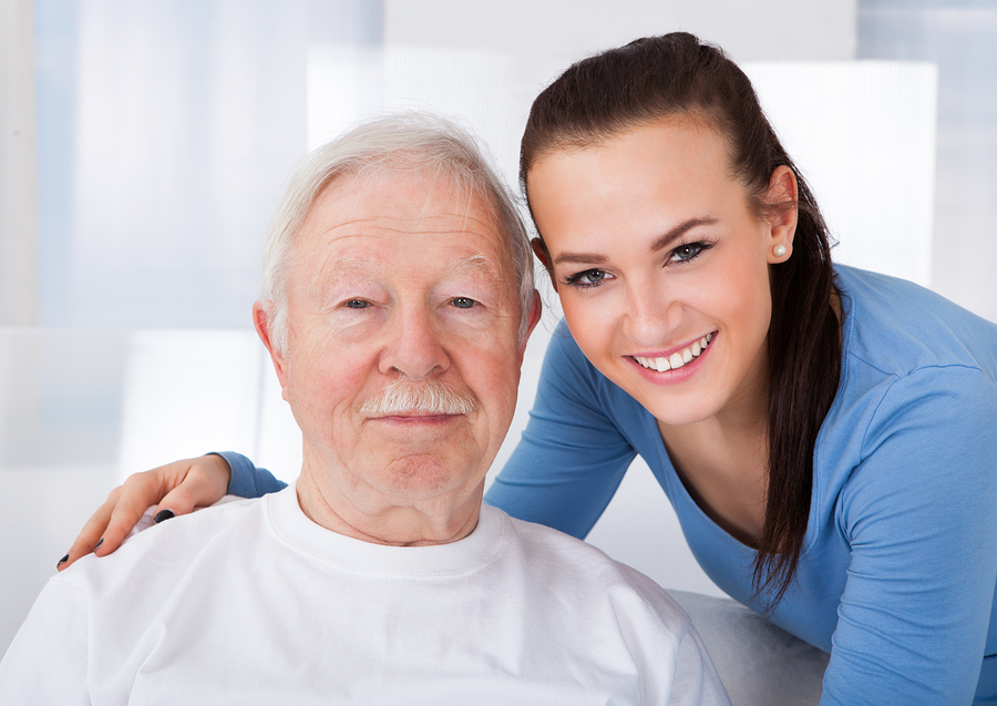 About Dependable Home Health Services in Alexandria. VA