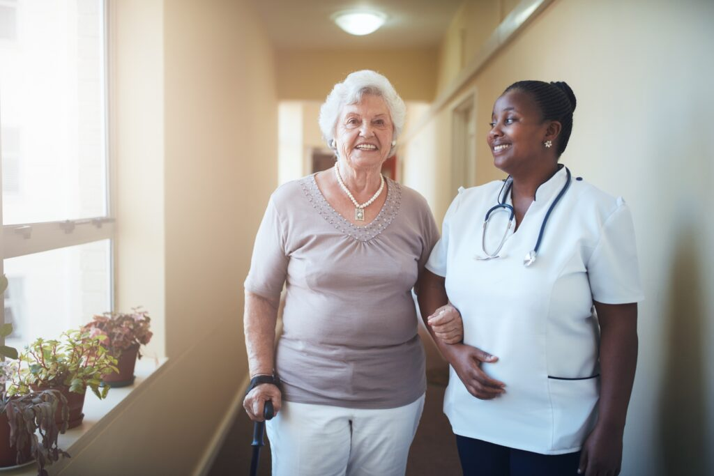 About home care in Alexandrai, VA