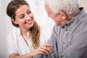 Alzheimer's and dementia care in Alexandria, VA