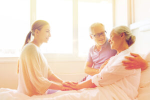 Hospice and Respite care in Alexandria, VA