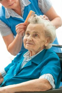 Senior Care in Lorton VA: Senior Grooming Tips